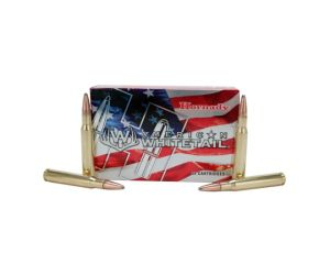 Hornady American Whitetail .270 Winchester 130 Grain Soft Point