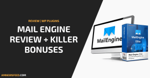 MailEngine Review: Perfect For Small Email Marketers & Newbies