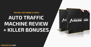 Auto Traffic Machine Review: Brand New Software Banks $150 Per Day
