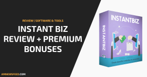 Instant Biz Review: Cheaper Than Any Other Page Builder