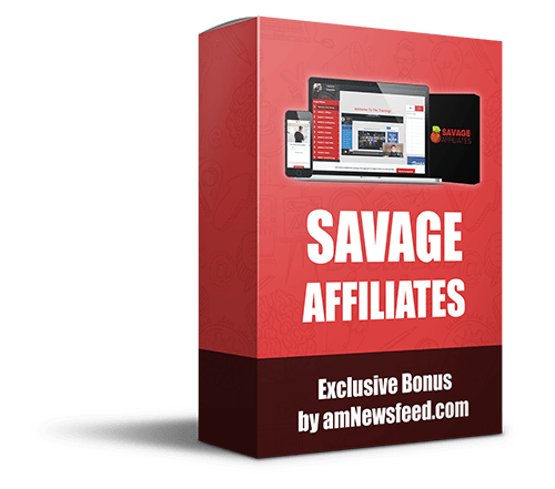 bonus savage affiliates