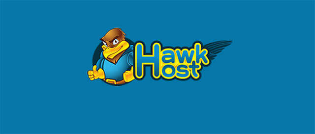 hawkhost recommended