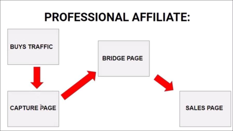 professional-affiliate-strategy-model-solo-ads-affiliate-marketing
