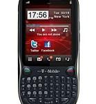 T-Mobile Vairy Text II