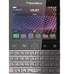 BlackBerry Porsche Design P'9981