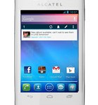 alcatel One Touch S'Pop