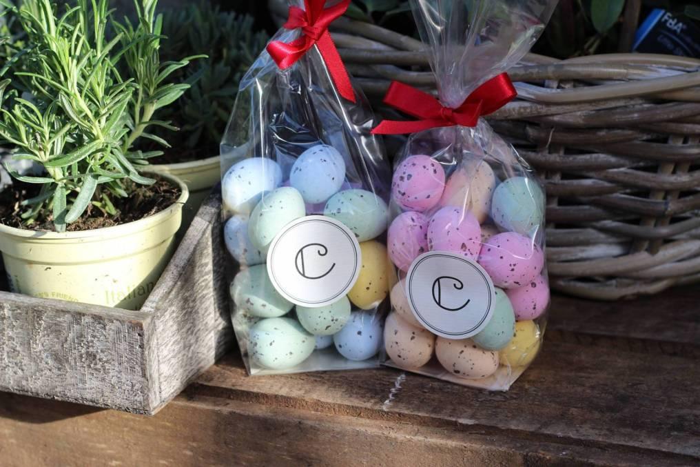 Mini Easter Egg Bag £6.95 (Photo Credit: Coco)