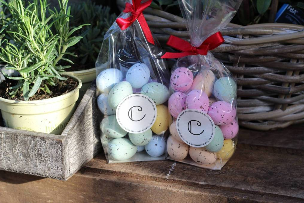 Mini Easter Egg Bag £6.95 (Photo Credit: Coco)