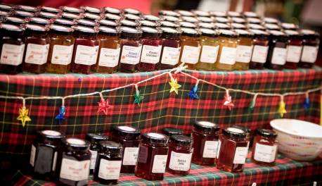 Edinburgh Christmas Foodies Festival