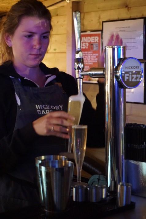 Hickory Bars