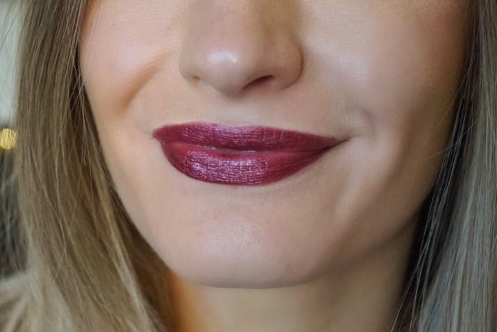 Lipstick Queen Noire Metal
