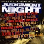 Judgement Night OST