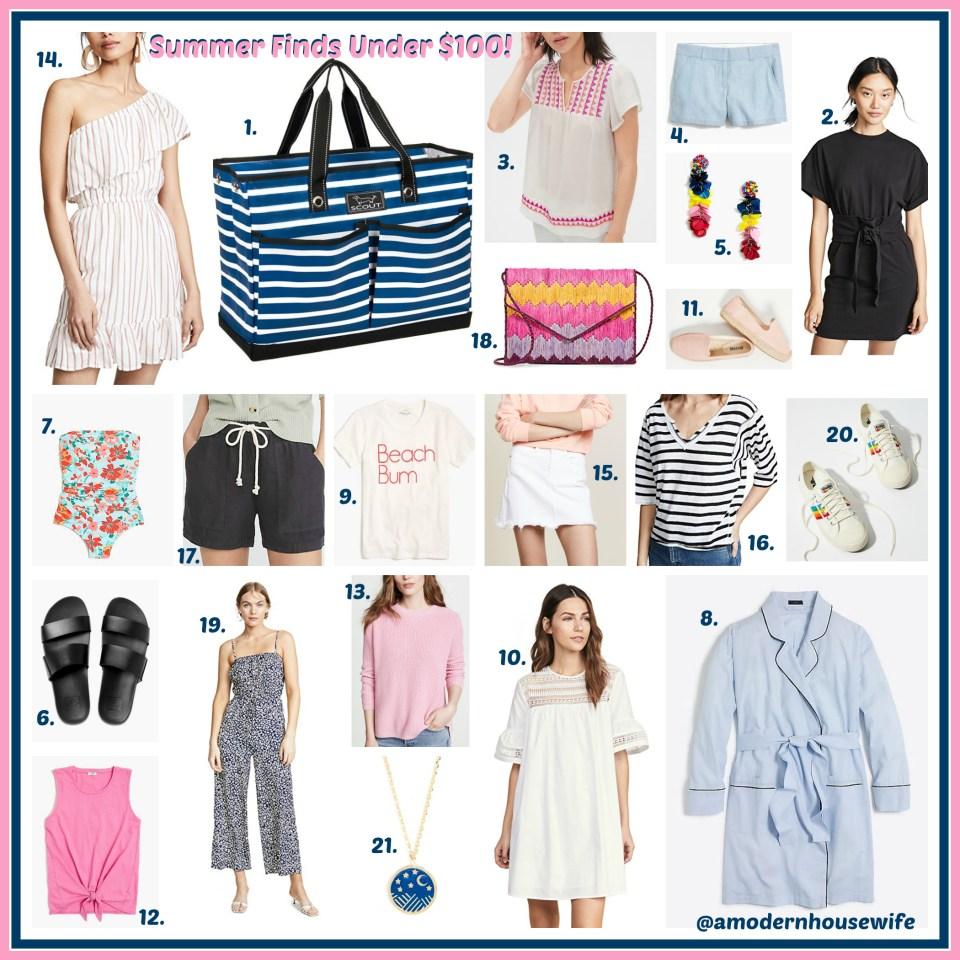 Summer Finds Under $100.jpg