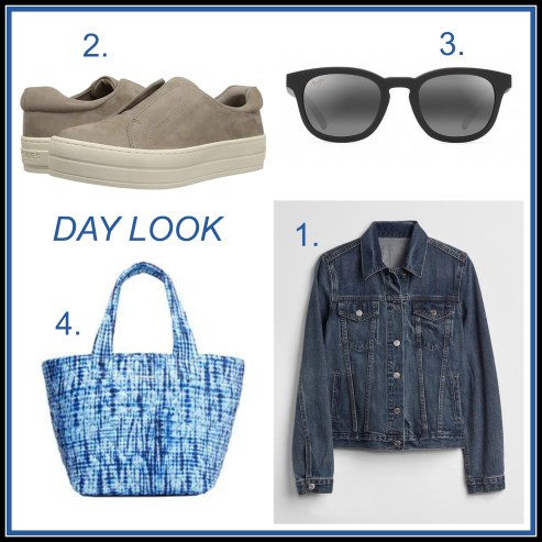DAy Look