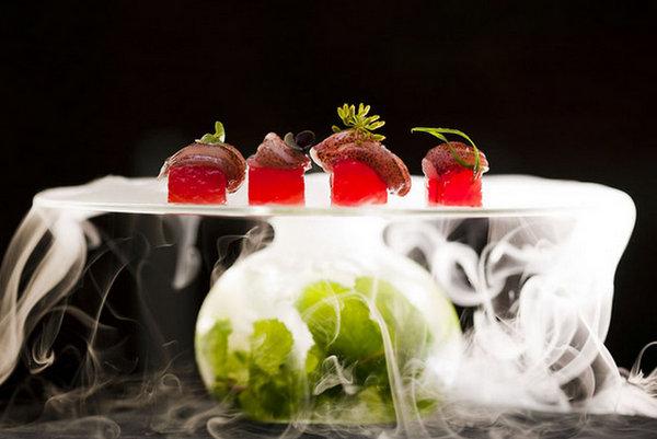 A Modernidade na Gastronomia