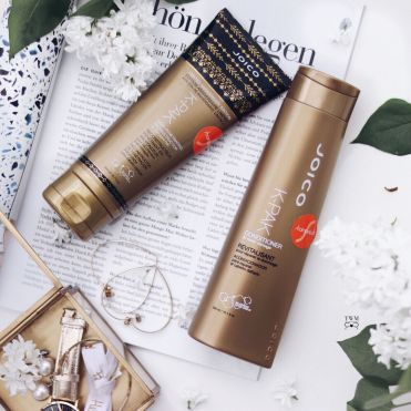 Joico K-Pack Conditioner and Reconstructor