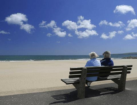 pension, money, future, retirement