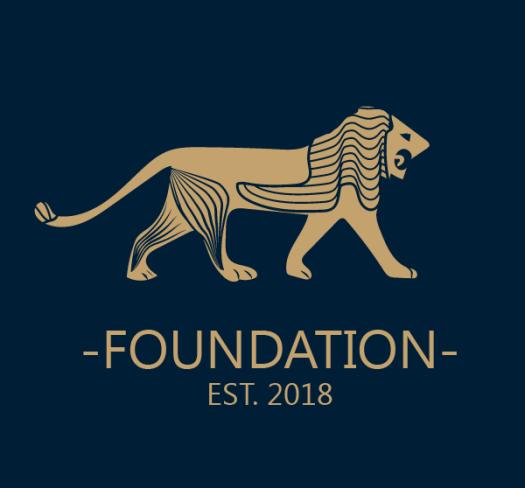 foundation menswear logo
