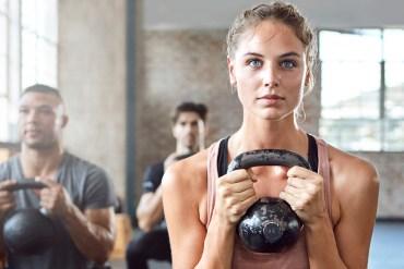 weight training, strength training, female workout, female exercise,