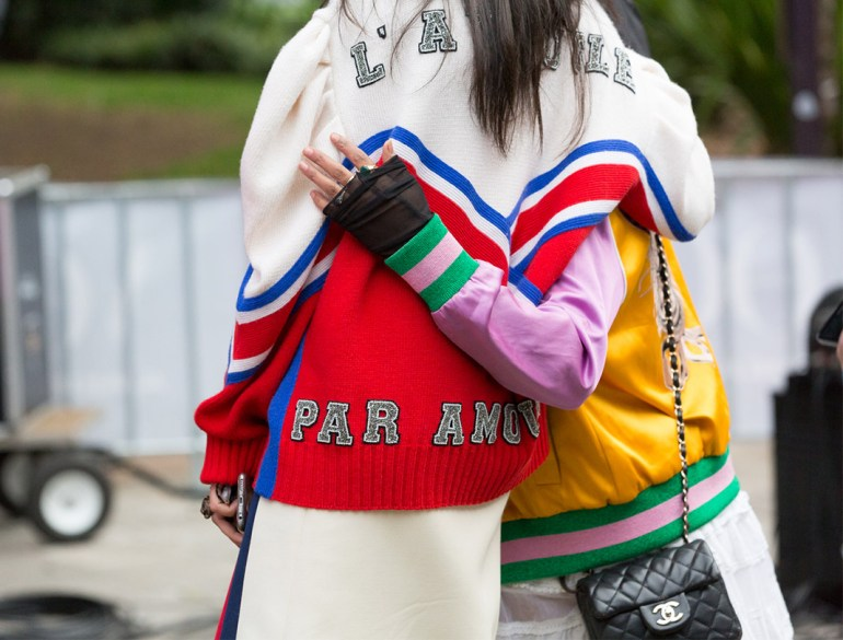 Pantone, colours, trends, bomber jackets