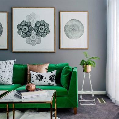 revamp, redecorate, home, living, interior design