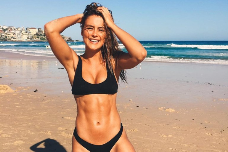 Steph Claire Smith Bikini