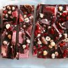 Jacqueline Alwill rocky road recipe, the brown paper bag nutrition
