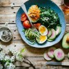 keto bowl at home recipe