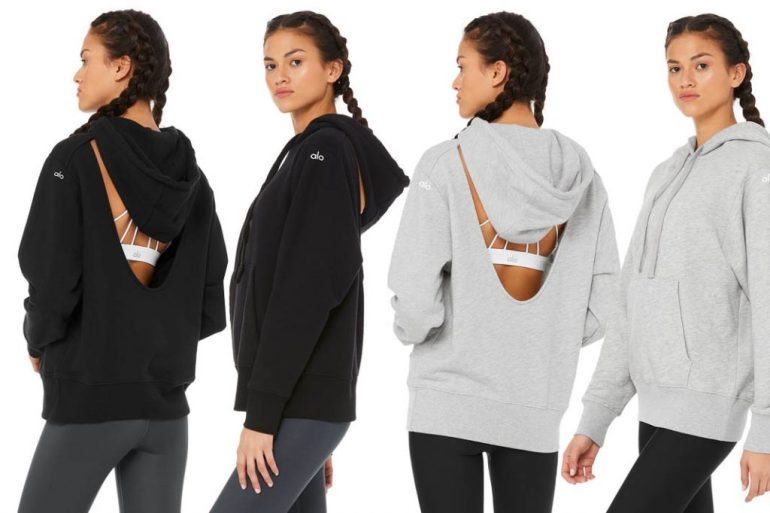 Alo Yoga Sweater