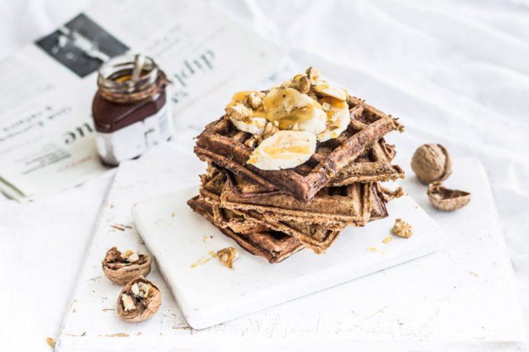 the fit foodie blog