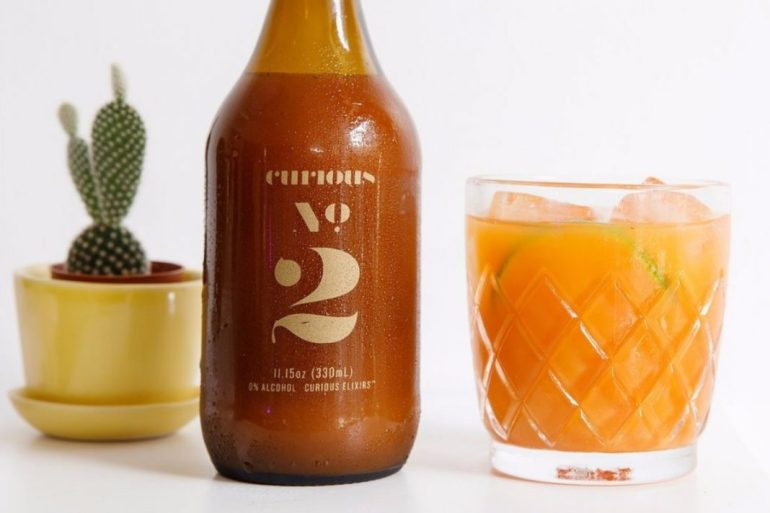 Alcohol Killing Your Vibe? Here Are 3 Non-Alcoholic Spirits That Rival Your Old-School Faves