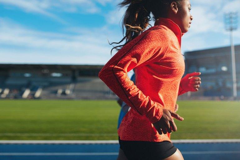 athlete gut bacteria