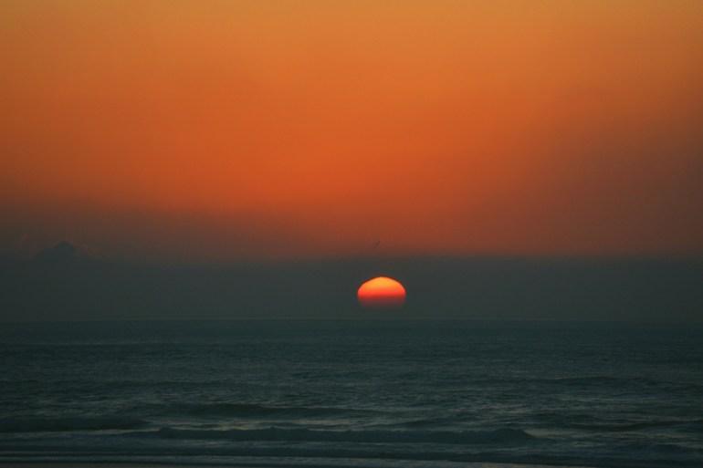 your weekly horoscope, sunset sunrise