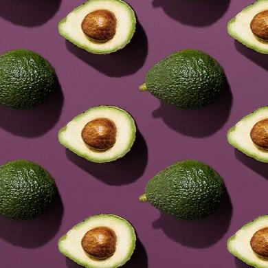 avocado allergies