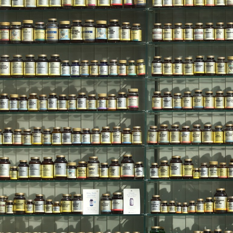 Best Vitamin Supplements