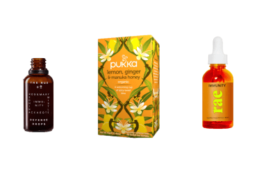 best immunity products