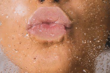 Lip treatment