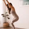 Best Yoga Mats Bianca Cheah