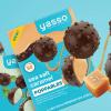 Yasso Green Yogurt chocolate snacks