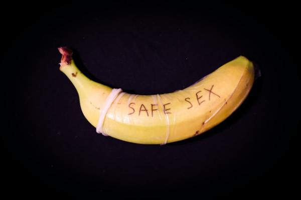 post-pandemic sex