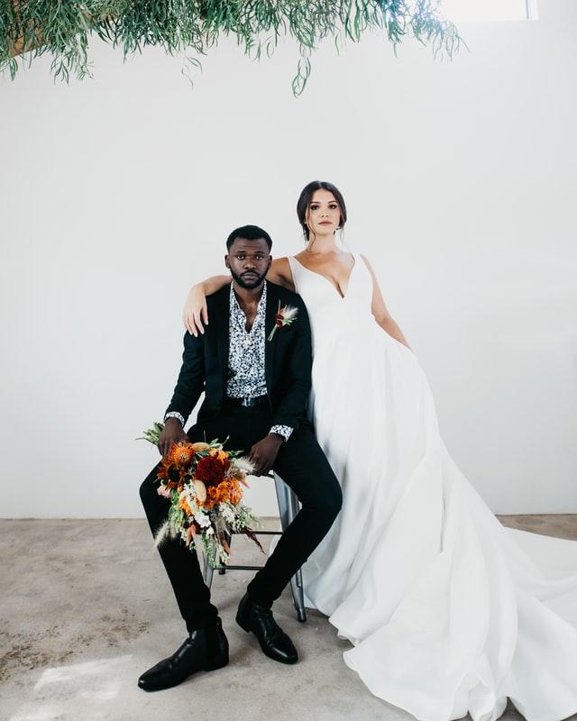 moon phase wedding