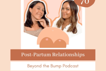 Beyond The Bump Podcast
