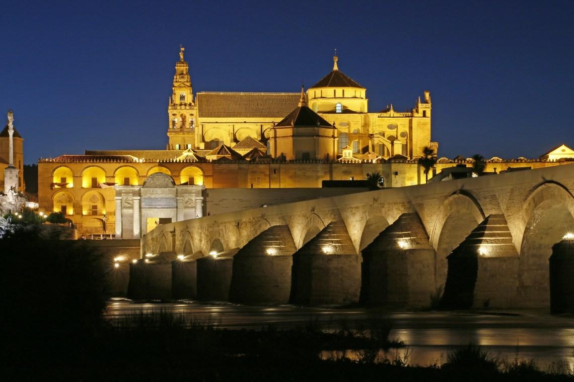 cordoba espana que visitar