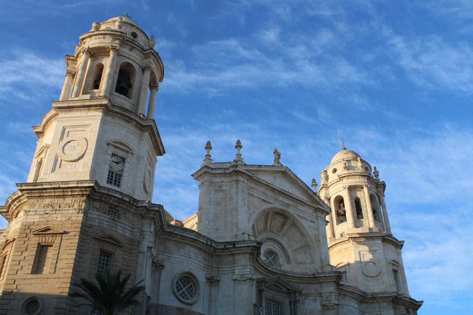 catedral de cadiz visitar