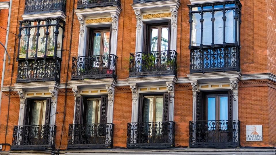mejores barrios vivir en madrid