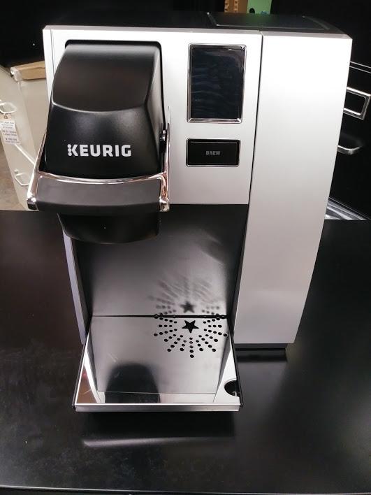 Keurig K150p Installation Manual