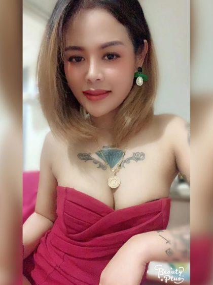 KL Escort Amoi2u - Lina - Thailand