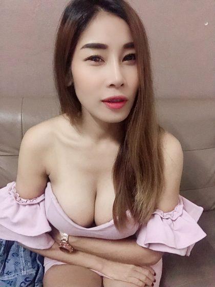 KL Escort - Ammy -THAILAND