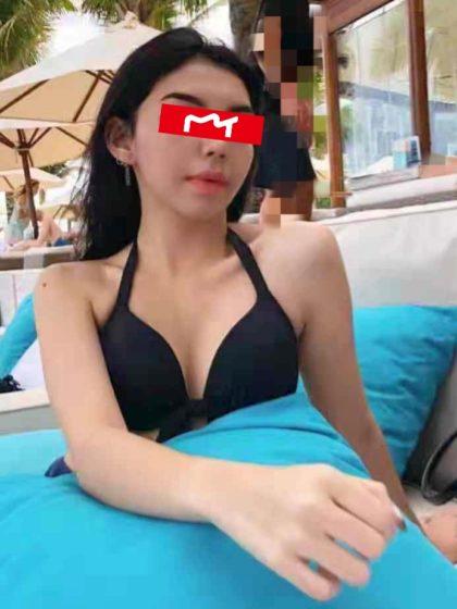 KL Escort Girl - W291 - Indonesia
