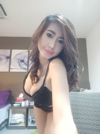 KL Escort - W299 - Indonesia